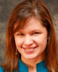 Kristin Glinzak, School of Business Liaison