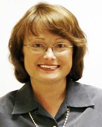 Pamela Cartledge - Liaison - School of NUrsing