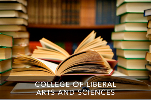 College of Liberal Arts and Sciences