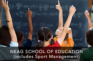 Neag School of Education