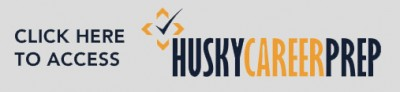 Click here to access HuskyCareerPrep